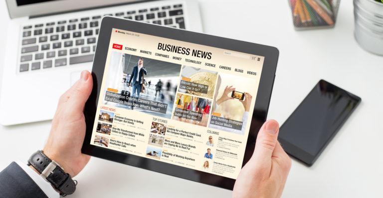 Media Production – ePress Limited