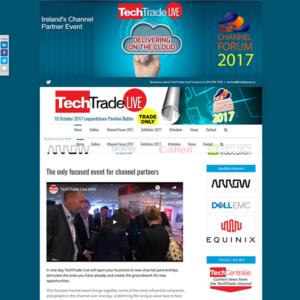 Tech Trade Live