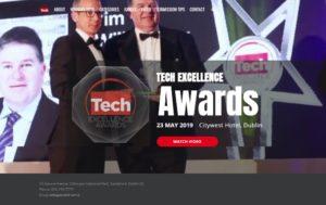 Tech wards Tech Central